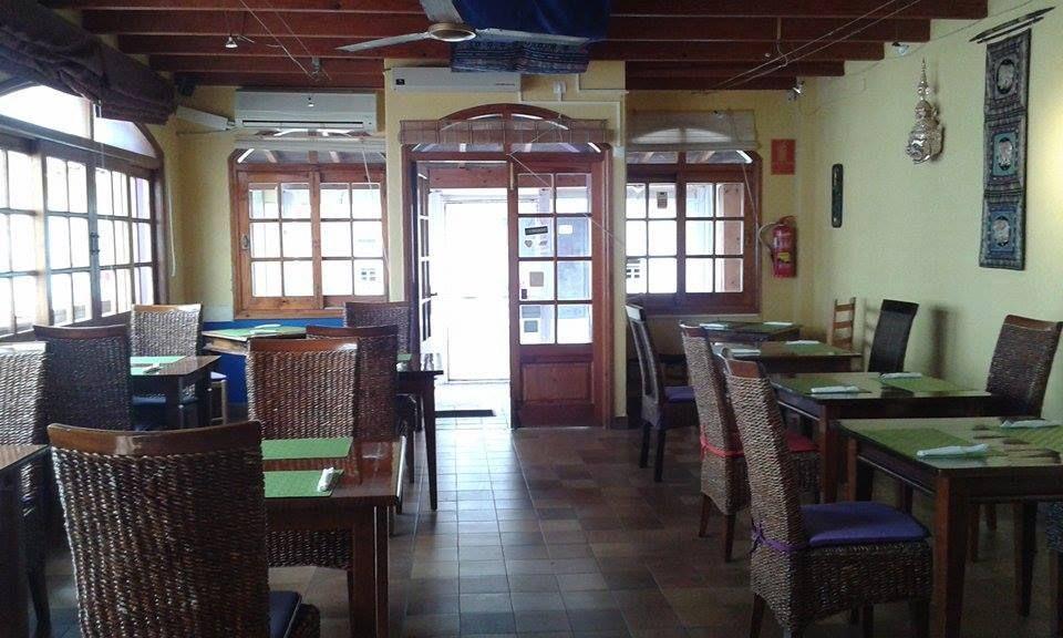 Cocina asiática en Ibiza