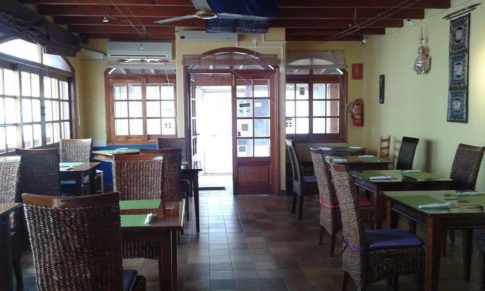 Comida a domicilio en Santa Eulalia Ibiza