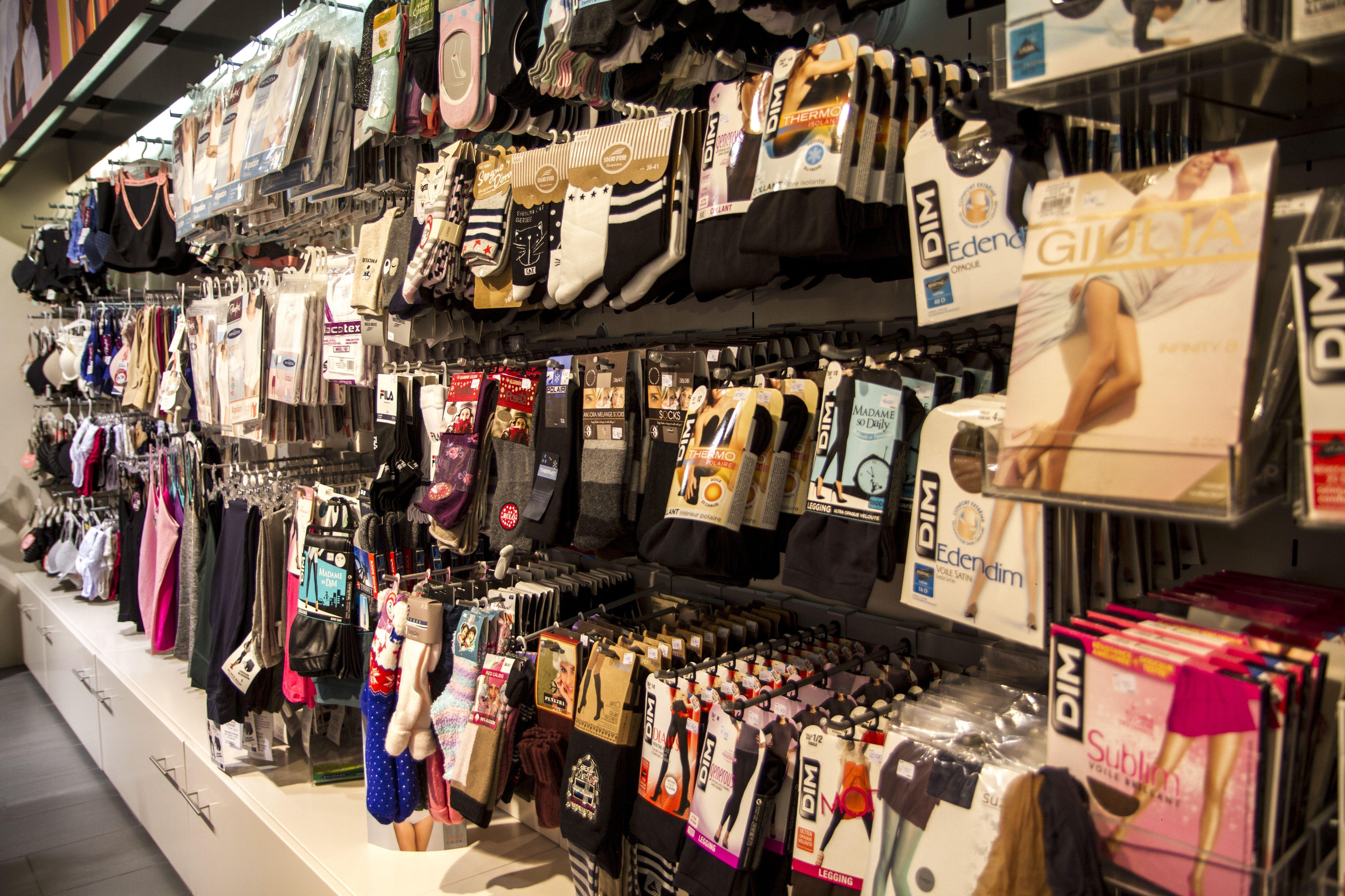 7be99a1fc Foto 21 de Tienda física y online de ropa interior para mujer y ...