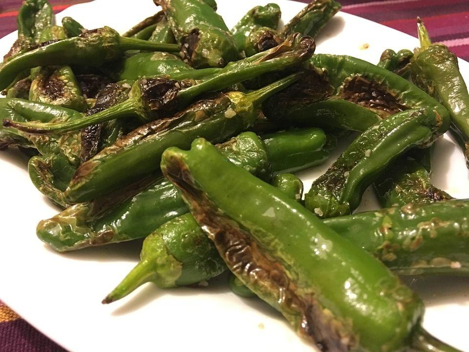 Tapas: Nuestros platos de El Bayano