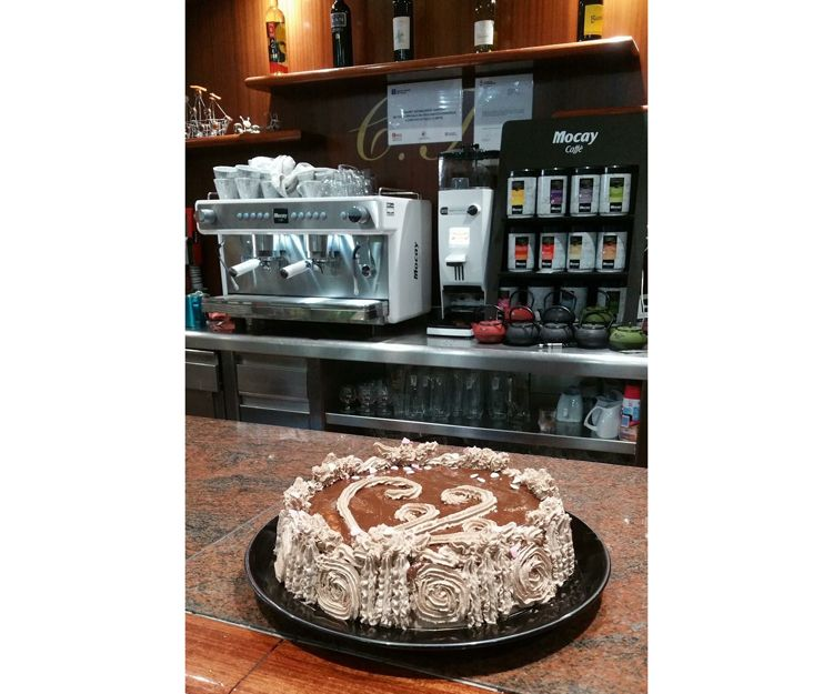 Tartas de cumpleaños al gusto en Castelldefels, Barcelona