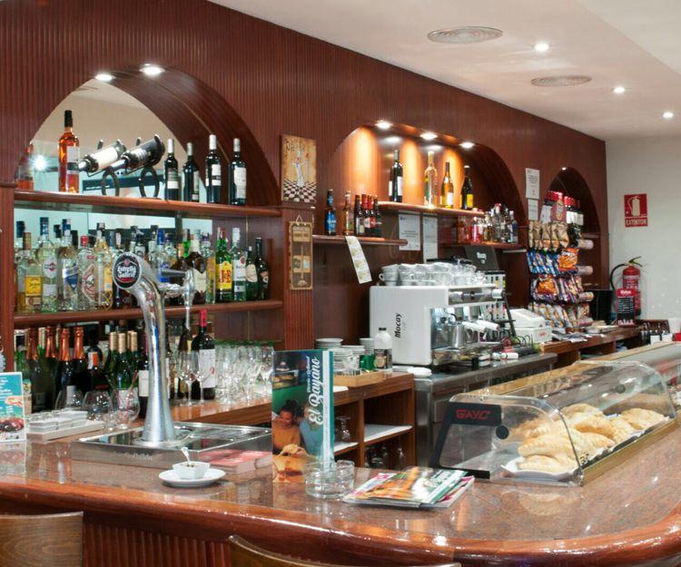 Restaurante especializado en carnes a la brasa en Castelldefels, Barcelona