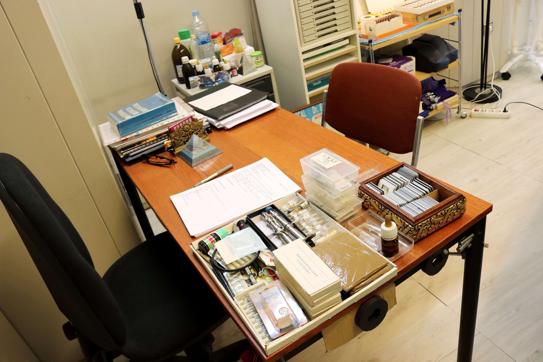 Homeopatía en Madrid