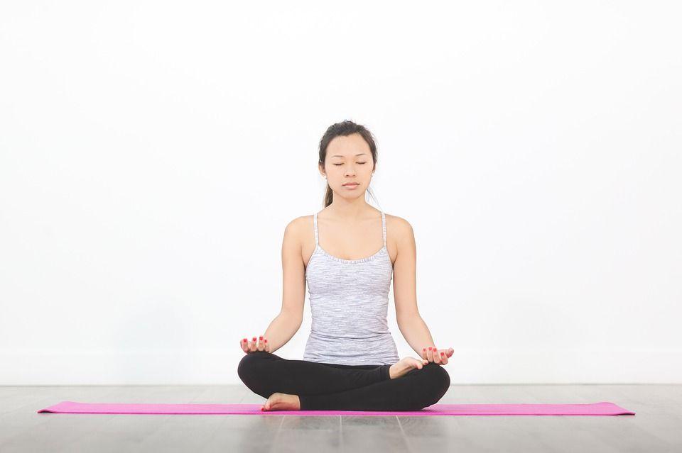 Yoga: Servicios de La Florida