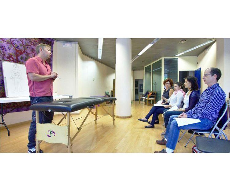 Cursos de kinesiología aplicada