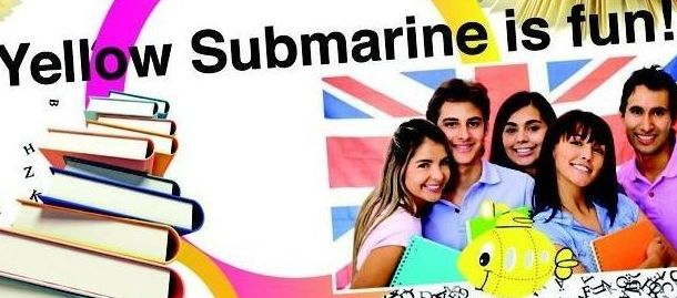 Clases para adultos y universitarios | Academia de inglés Yellow Submarine en Santander