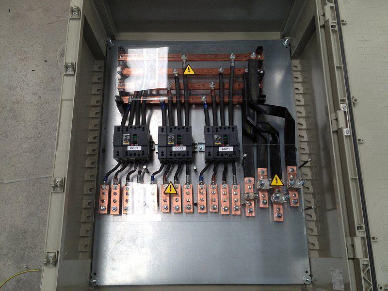 Smart panel Murcia