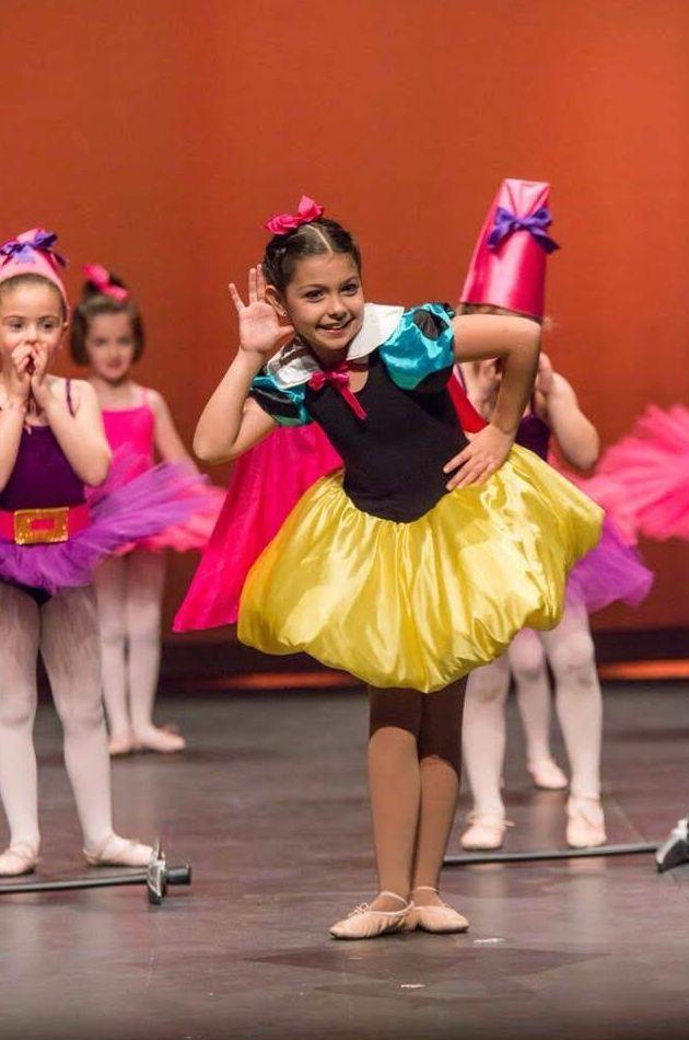 Foto 17 de Academia de danza en  | Academia de Danza Sonia