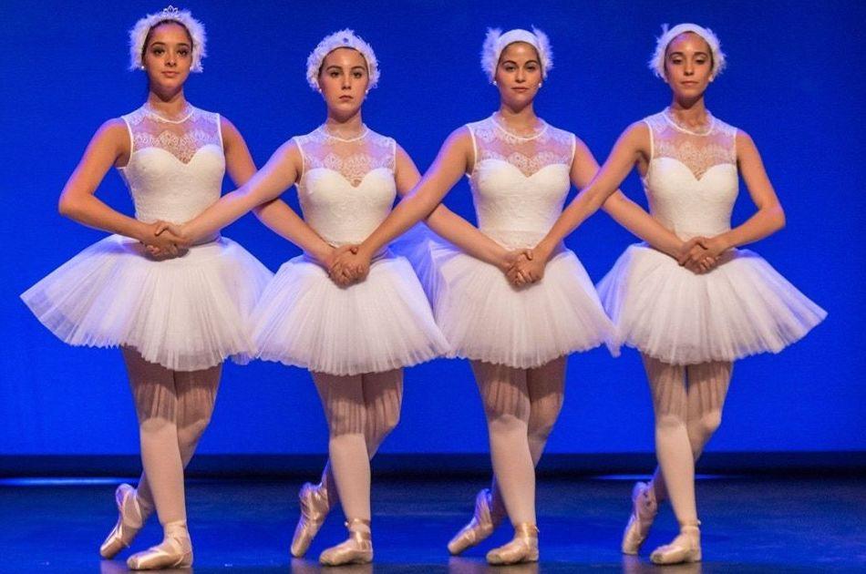 Foto 22 de Academia de danza en    Academia de Danza Sonia