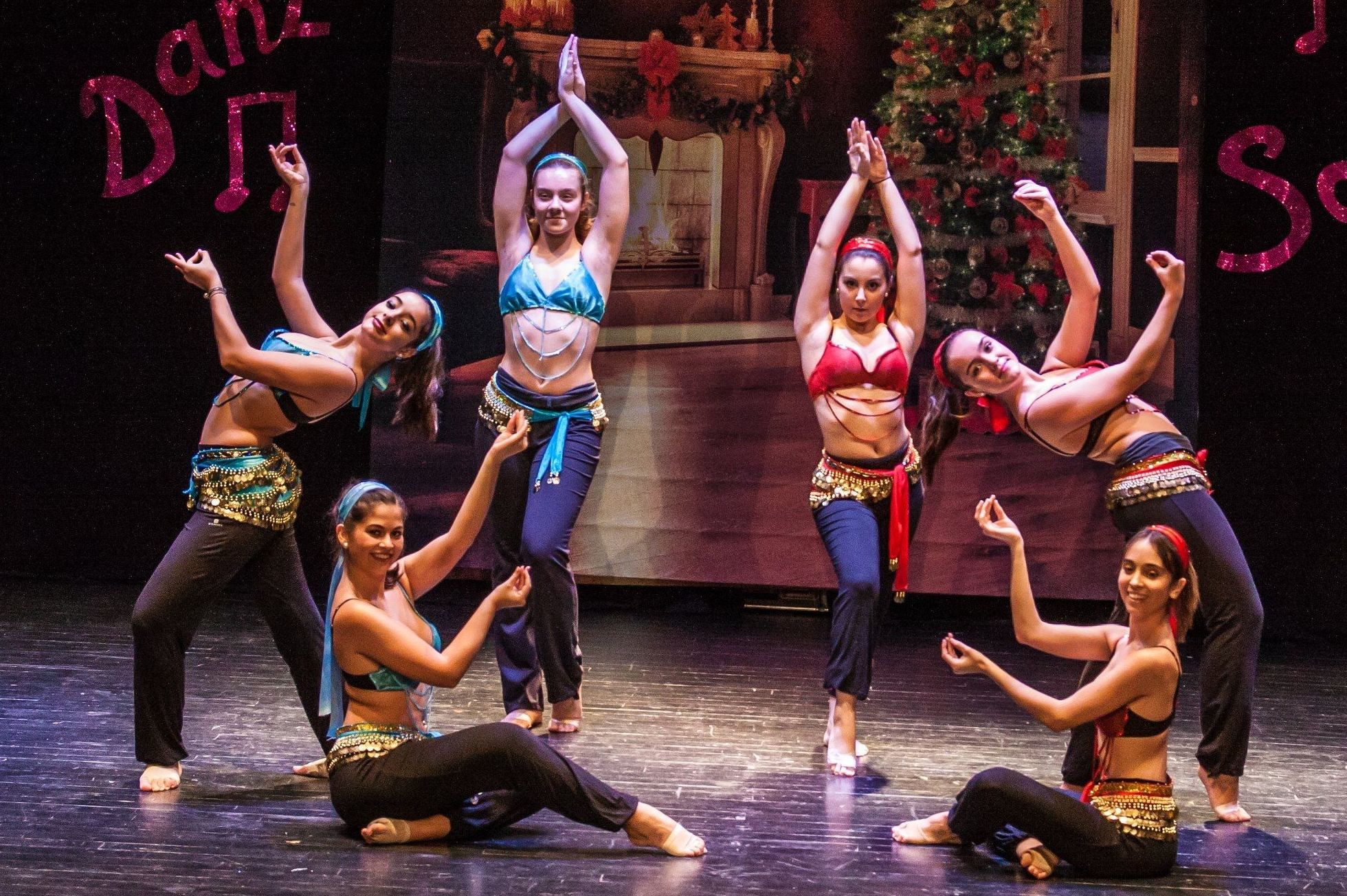 Foto 13 de Academia de danza en  | Academia de Danza Sonia