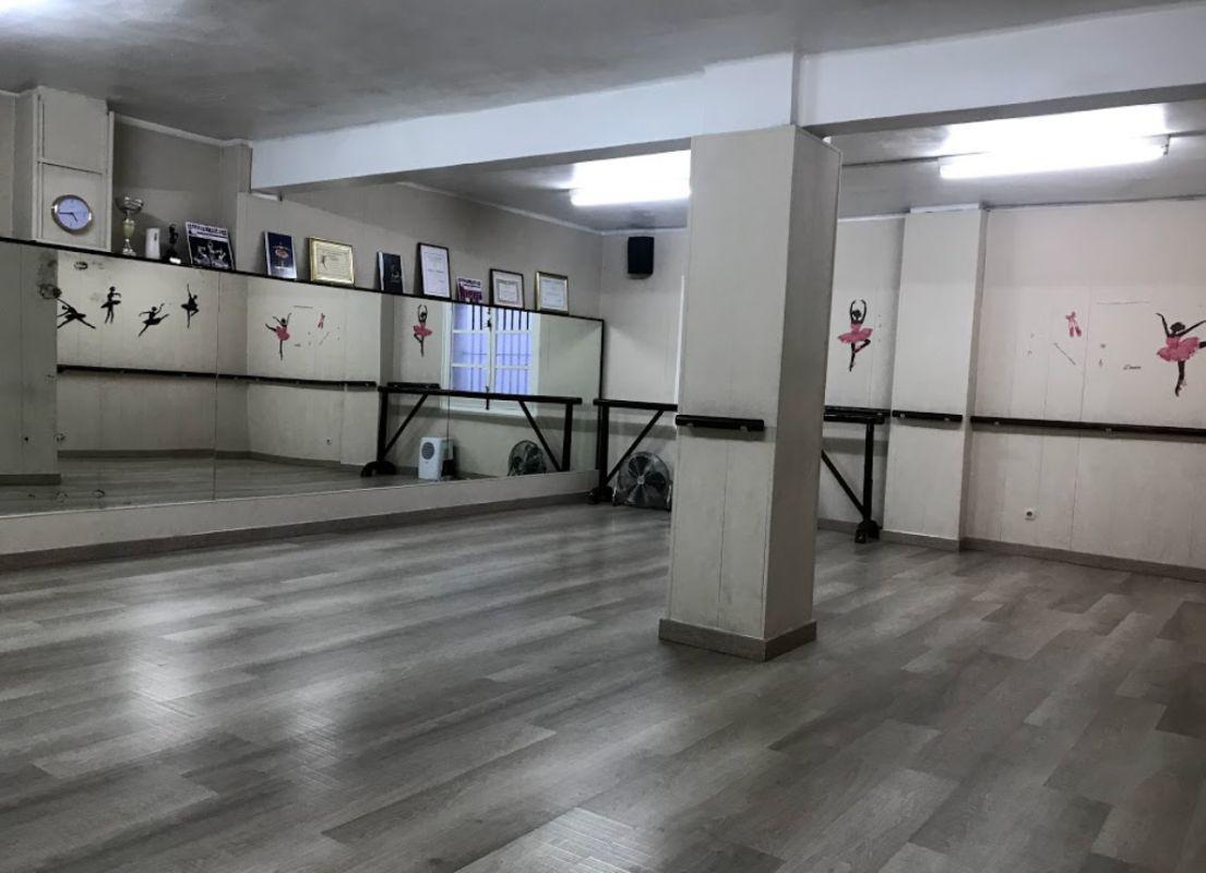 Academia de danza en Oviedo