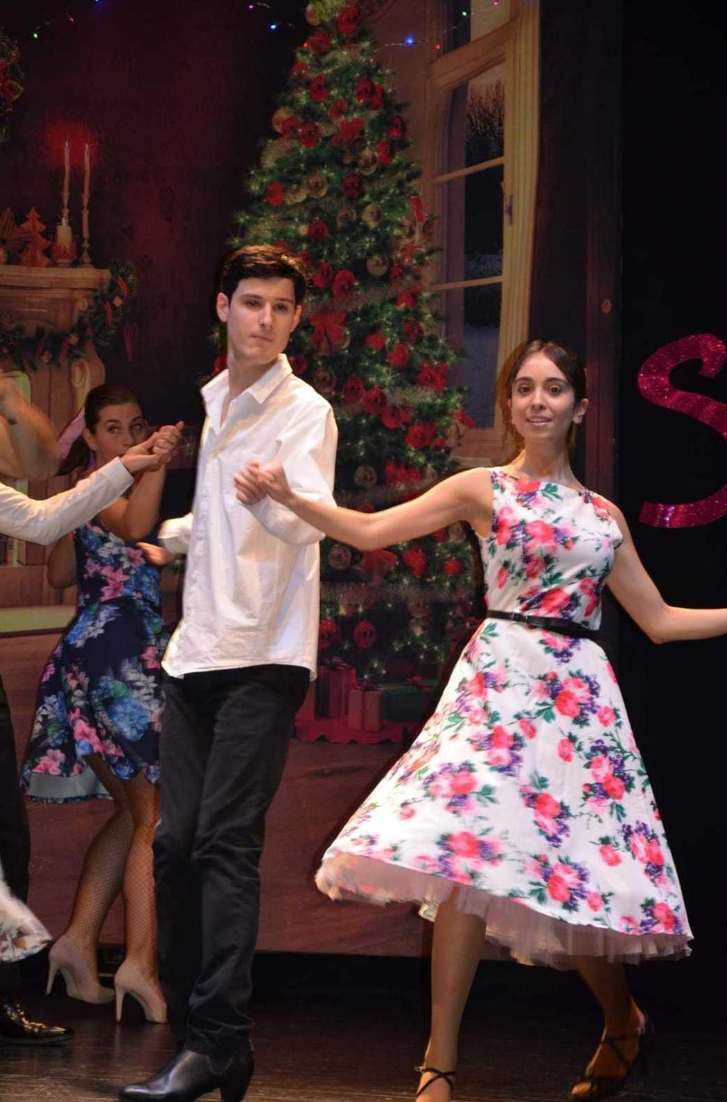 Foto 11 de Academia de danza en  | Academia de Danza Sonia
