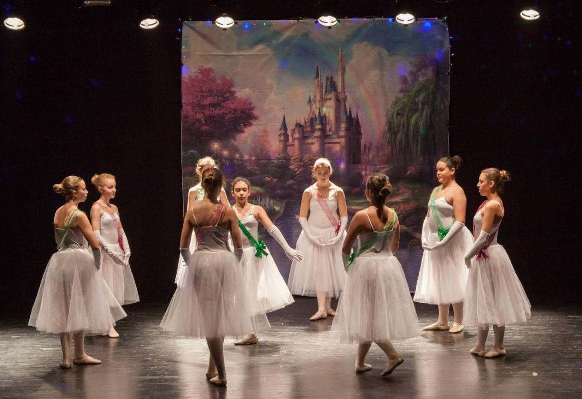 Clases de ballet clásico para todos los niveles en Oviedo