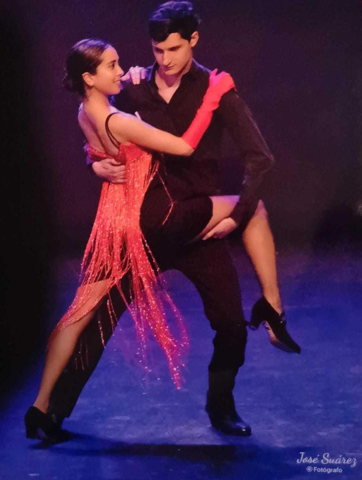 Foto 20 de Academia de danza en  | Academia de Danza Sonia