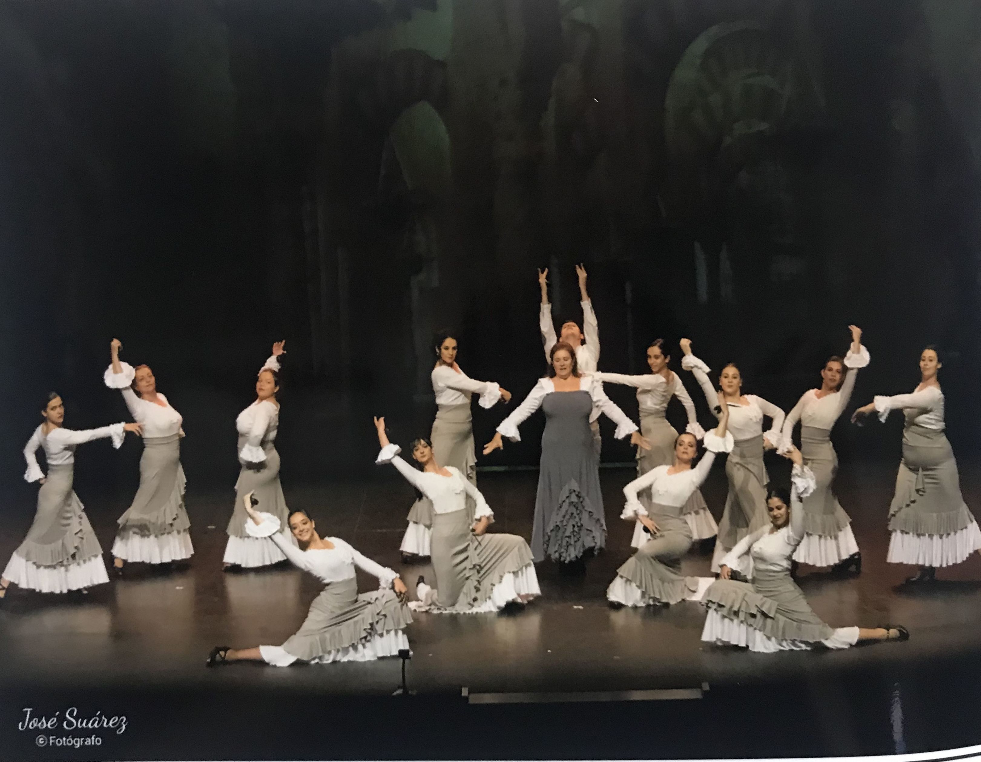 Foto 12 de Academia de danza en  | Academia de Danza Sonia