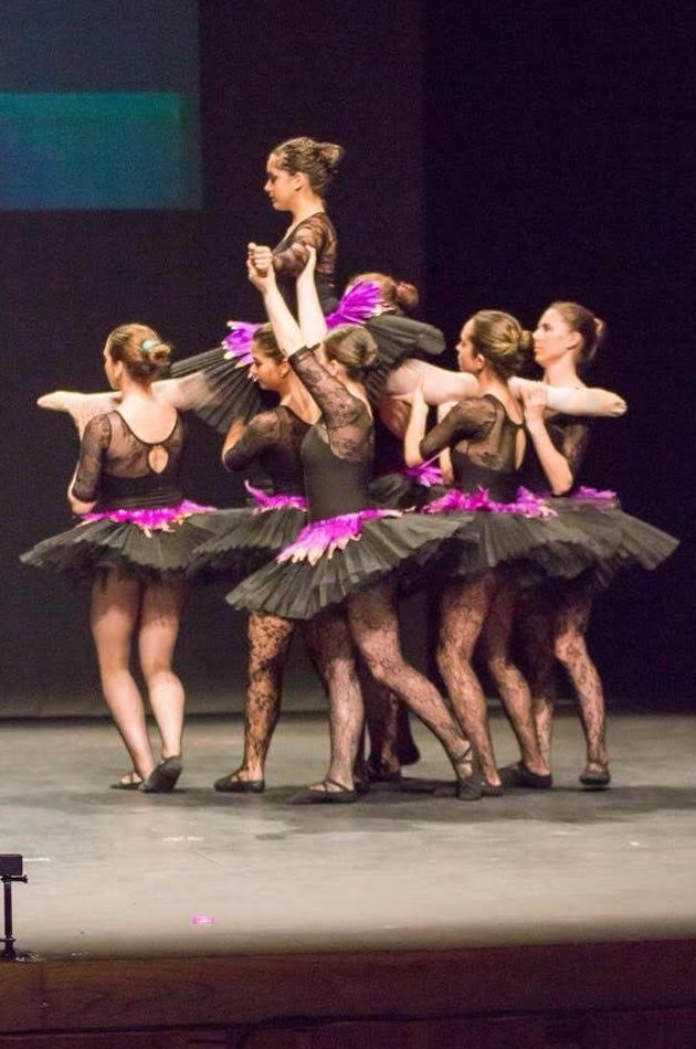 Foto 15 de Academia de danza en  | Academia de Danza Sonia
