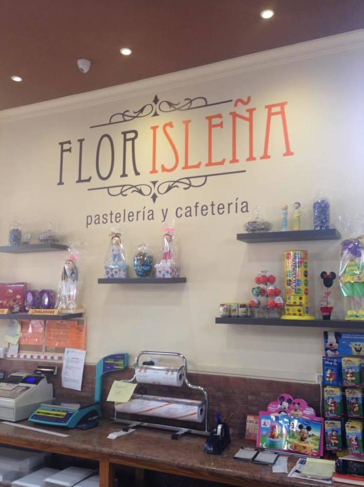 Productos salados: Productos de Pastelería Flor Isleña