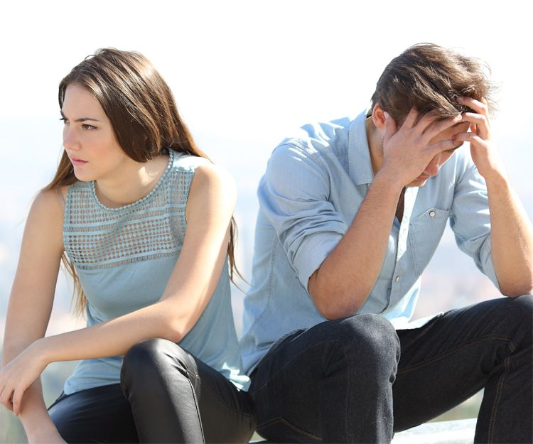 Terapias de pareja