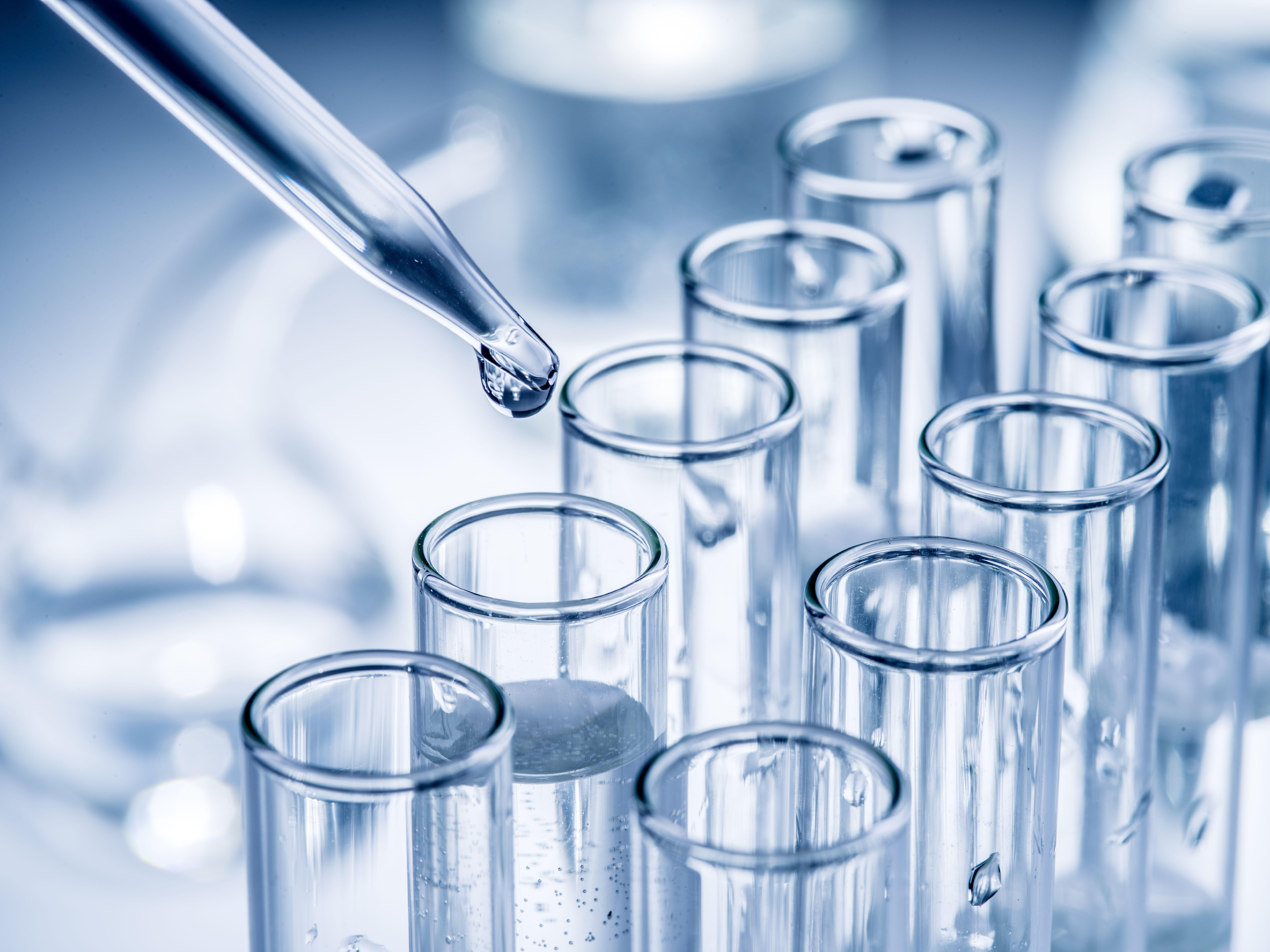 Laboratorio: Nuestros servicios de Licovex