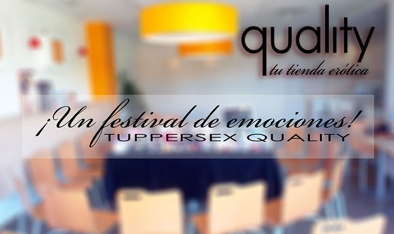 Tuppersex en Gijón, Oviedo y...en cualquier parte de Asturias.