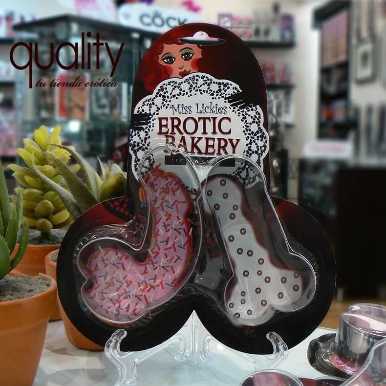 galletas eroticas