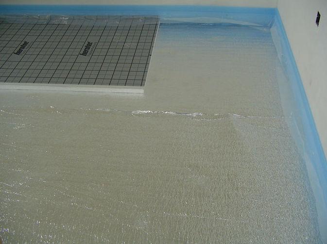 Manta térmica y placa