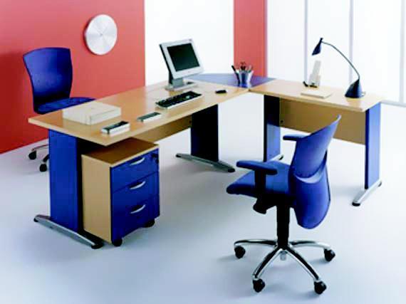 Limpieza de Oficinas: Servicios de Limp Fair
