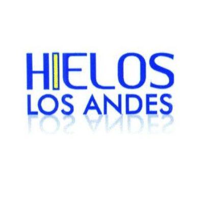 Distribuidores de Hielo Los Andes