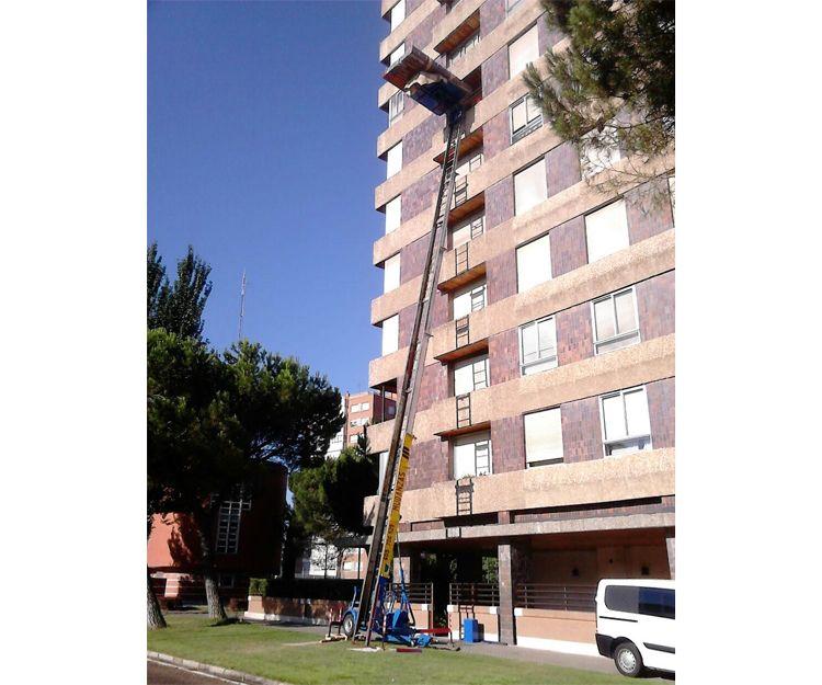 Mudanzas urgentes en Valladolid