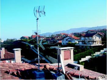Foto 117 de Antenas en  | Jasmar