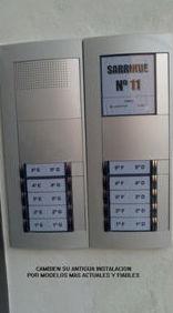 Porteros automáticos en Bilbao