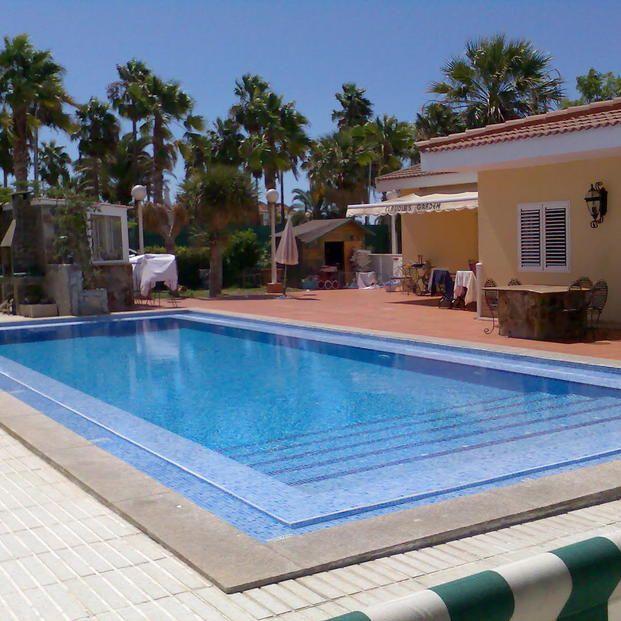 precio piscina de obra 5x3 latest with precio piscina de