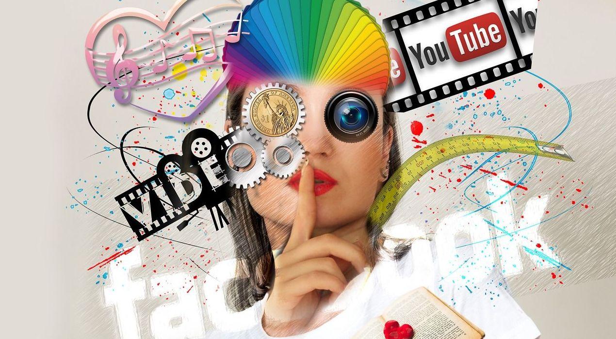 Endanea en las redes sociales