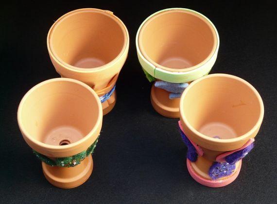 Tiestos, cerámicas e hidrojardines: Productos  de Endanea Garden Center