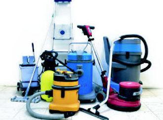 Empresa de limpiezas en Zaragoza
