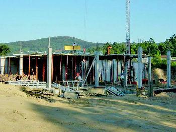 Foto 12 de Ingenieros técnicos y peritos agrícolas en A Estrada   CERES OFICINA TÉCNICA AGRÍCOLA, S.L.