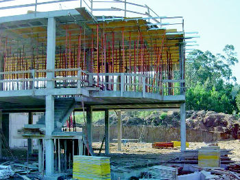 Foto 9 de Ingenieros técnicos y peritos agrícolas en A Estrada | CERES OFICINA TÉCNICA AGRÍCOLA, S.L.