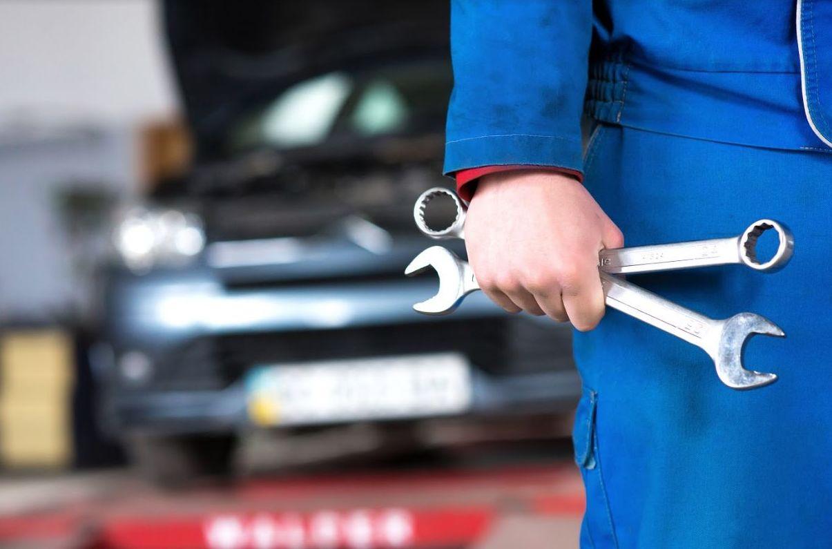 Coche de sustitución: Servicios de Autos Landeta