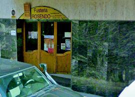 Foto 1 de Puertas en Tarrasa | Fusteria Rosendo