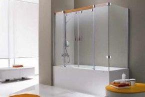 Mamparas de bañera: Productos de Tic-Tac Ducha
