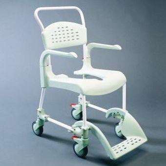 Sillas de ruedas: Productos de Tic-Tac Ducha