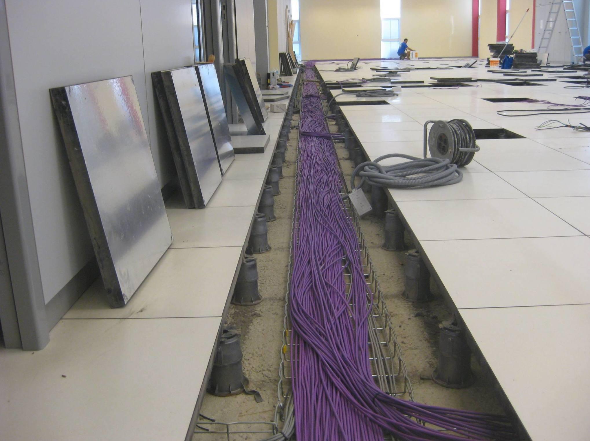 Sistemas de telecomunicación Granada