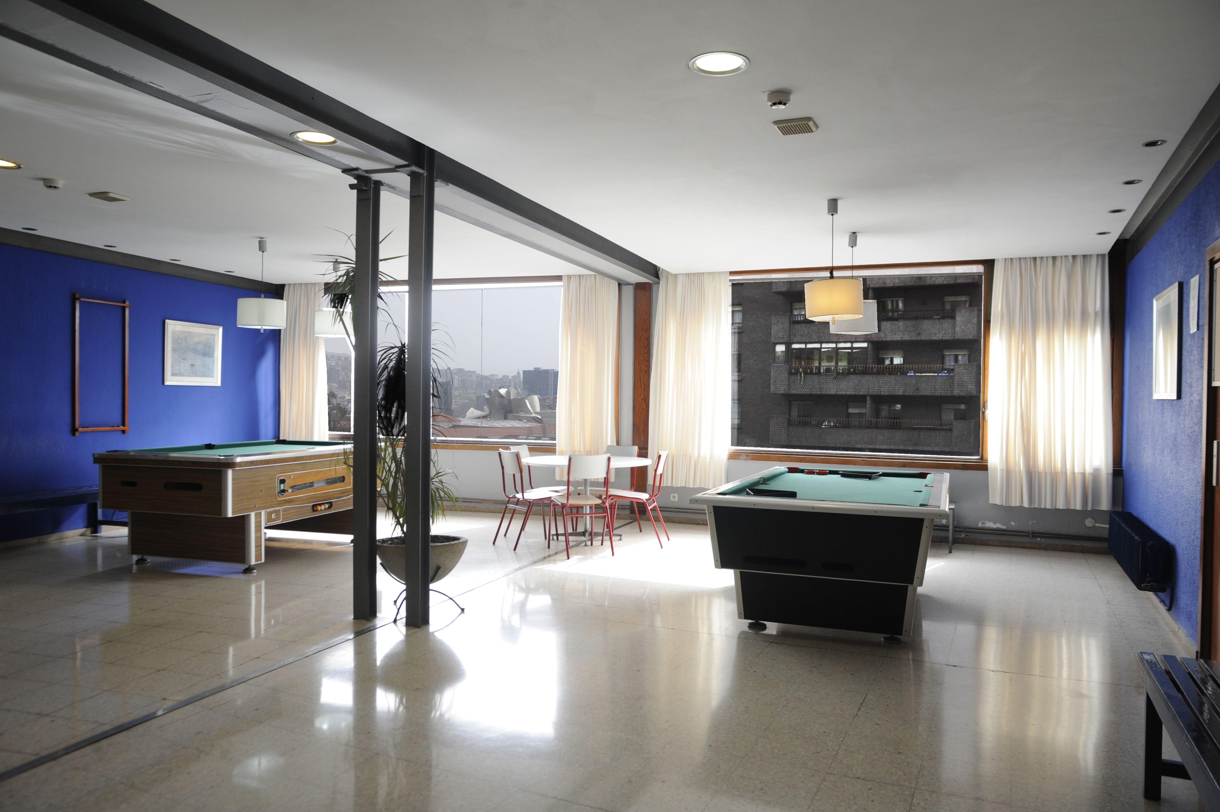 Foto 2 de Residencias de estudiantes en  | Colegio Mayor Deusto
