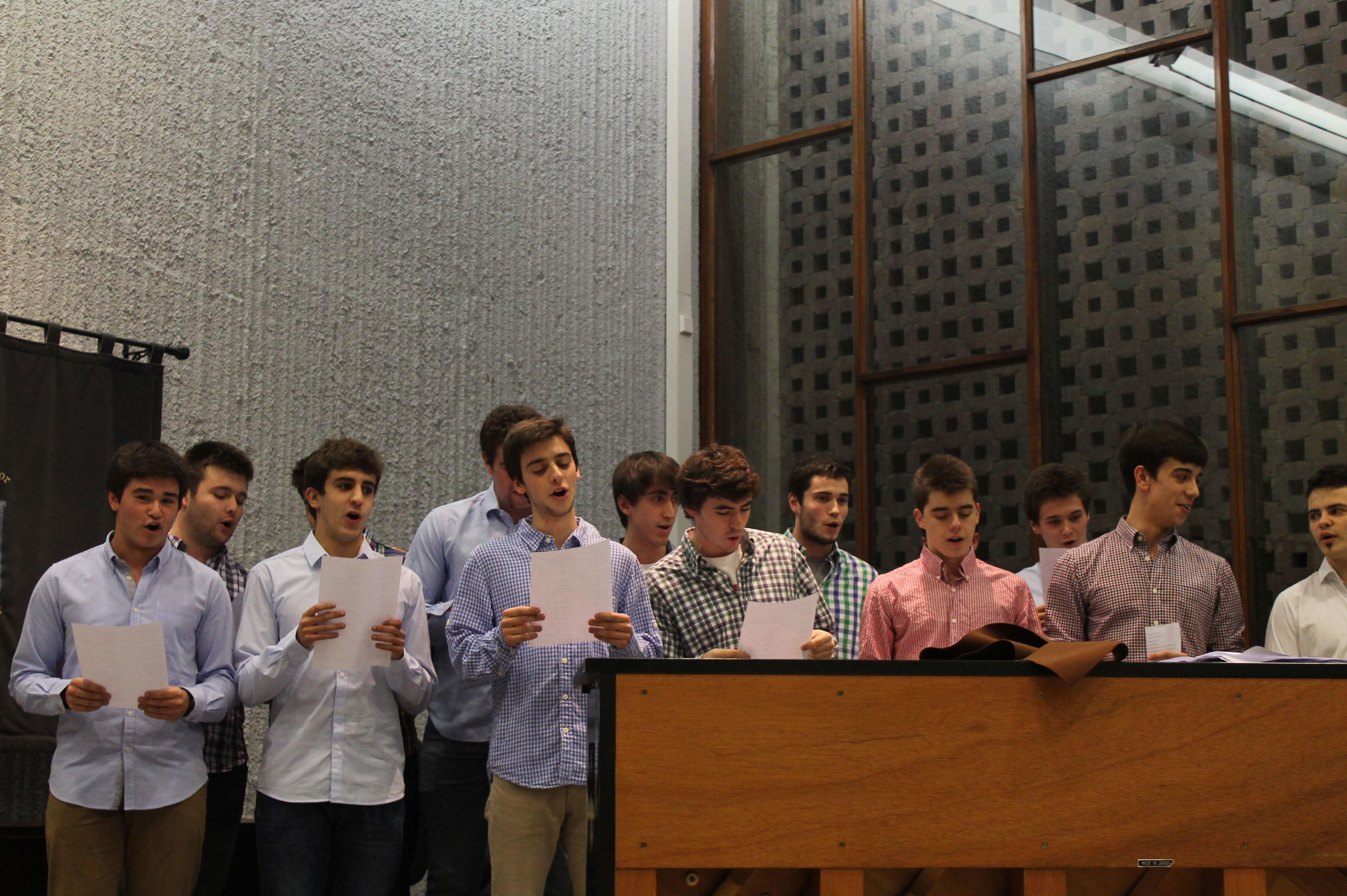 Foto 5 de Residencias de estudiantes en Bilbao | Colegio Mayor Deusto