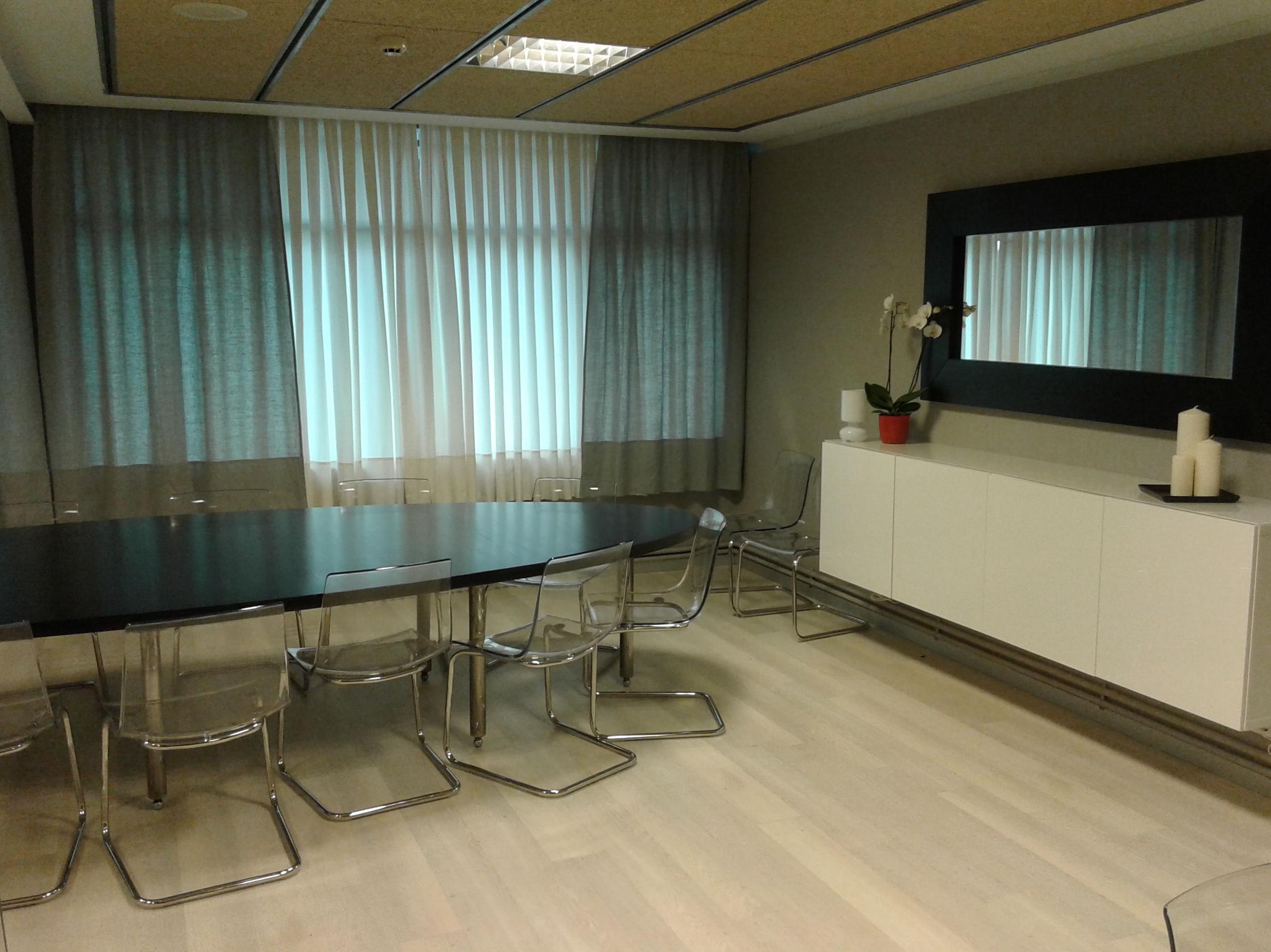 Foto 16 de Residencias de estudiantes en Bilbao | Colegio Mayor Deusto