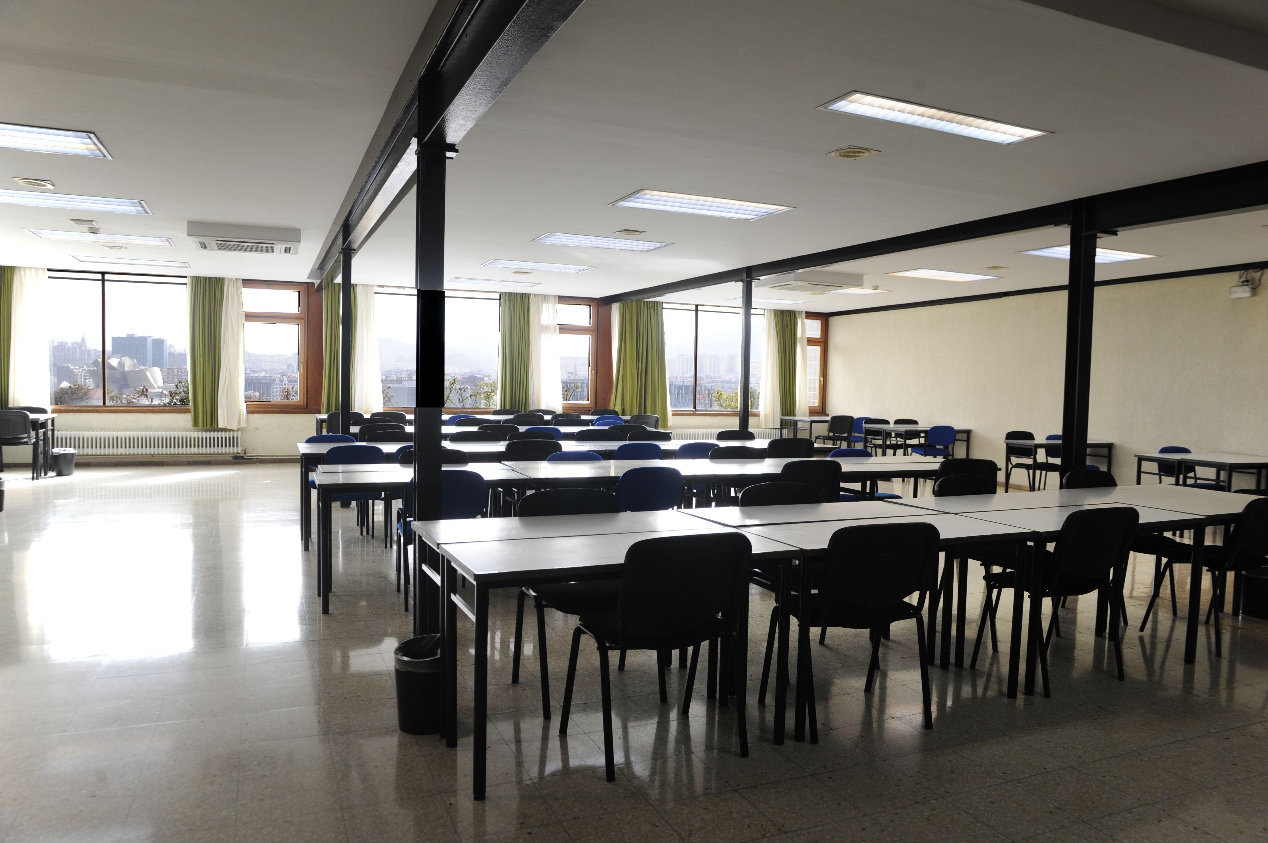 Foto 4 de Residencias de estudiantes en  | Colegio Mayor Deusto