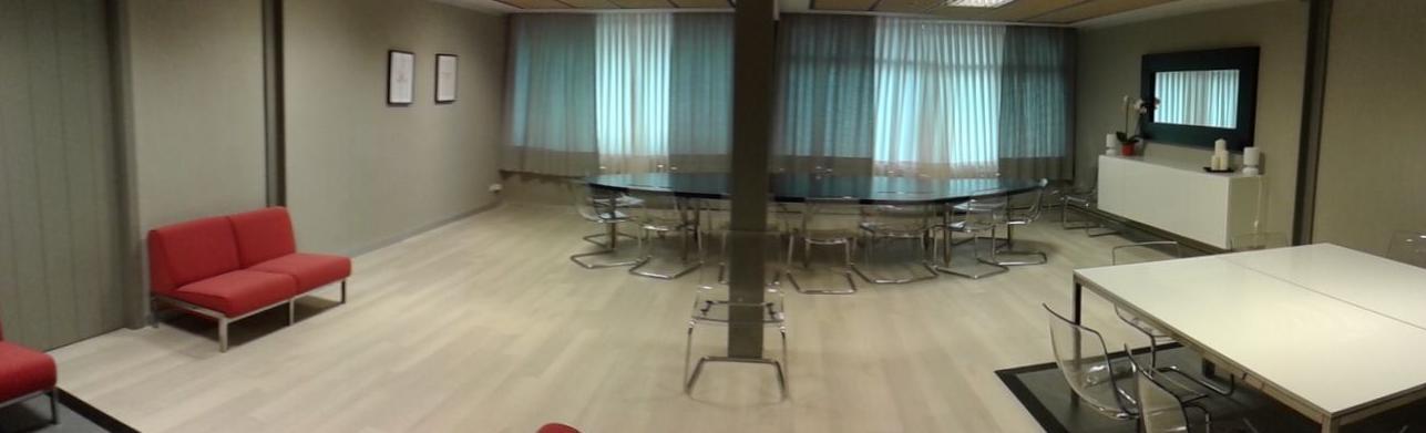 Foto 11 de Residencias de estudiantes en Bilbao | Colegio Mayor Deusto