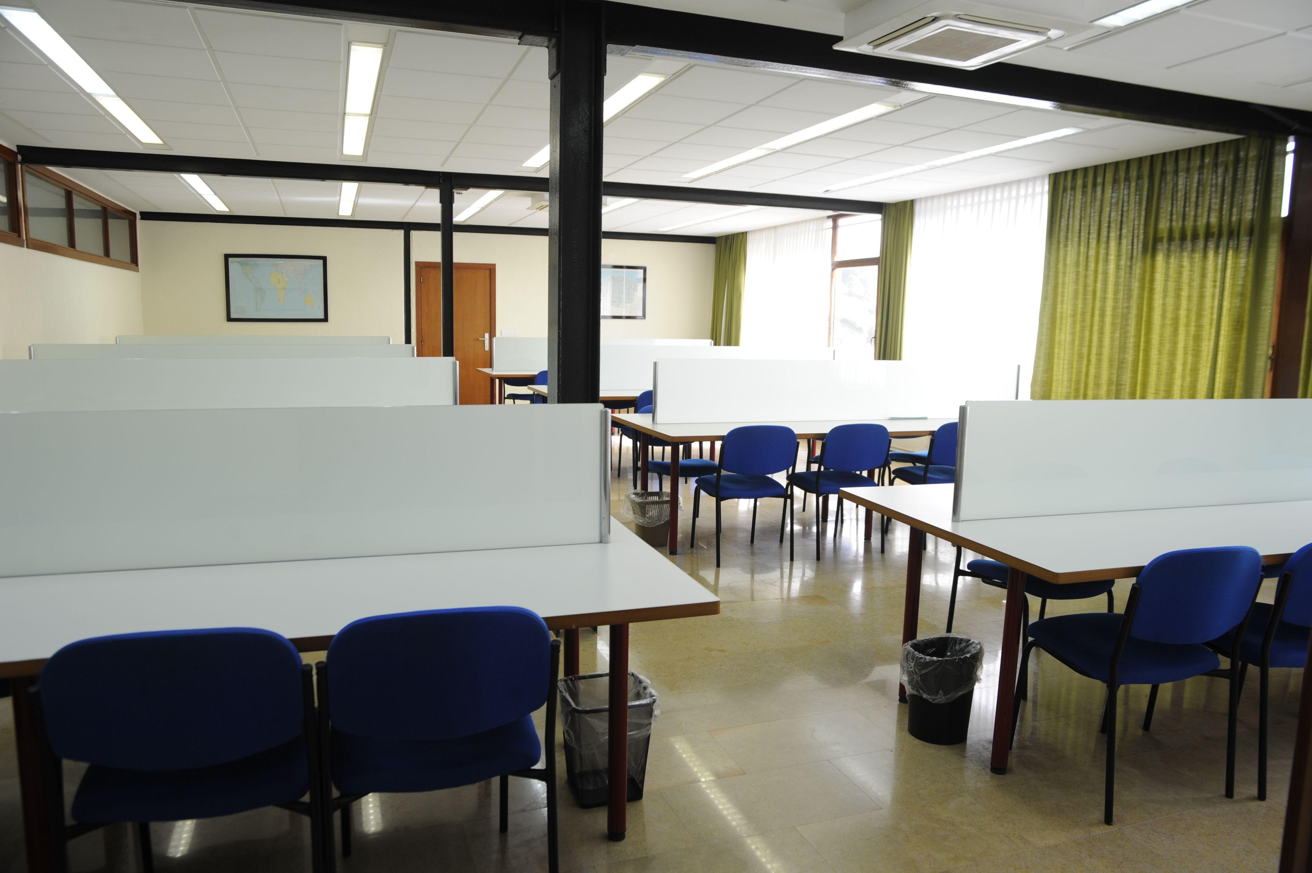 Foto 1 de Residencias de estudiantes en  | Colegio Mayor Deusto