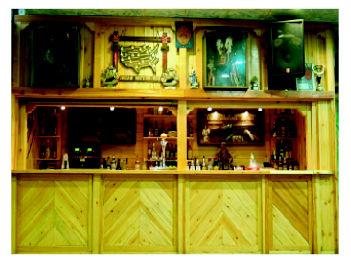 Foto 4 de Cocina norteamericana en Leganés | Saloon - Bar El Paso