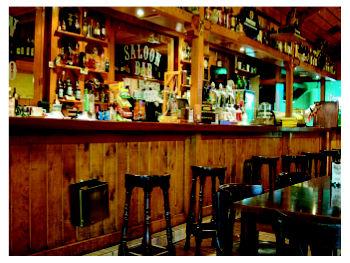Foto 3 de Cocina norteamericana en Leganés   Saloon - Bar El Paso